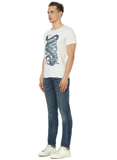 Jean Pantolon-Scotch & Soda